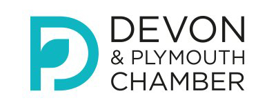 Devon and Plymouth Chamber of Commerce Logo